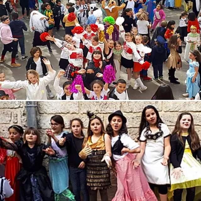 Carnaval des primaires